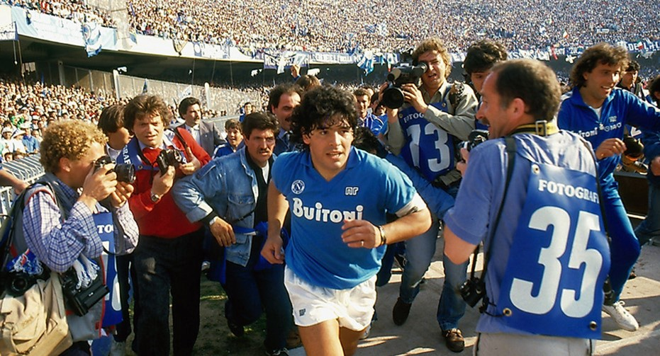 4 Interesting Facts about Napoli Football Club That Aren't Known